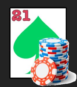 Покер 21 онлайн карибский покер играть онлайн