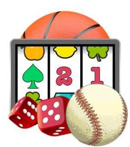 21 To Gamble